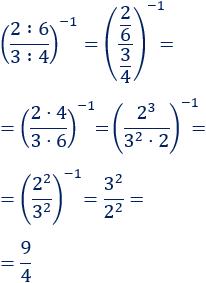 Enunciamos las propiedades de las potencias (potencia del producto, del cociente, de una potencia, cuadrado de una suma/resta, exponente negativo) y mostramos ejemplos de cómo aplicarlas. Después, resolvemos 5 problemas aplicando las propiedades vistas.